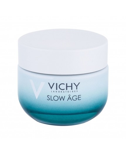 Vichy Slow Âge Daily Care Targeting SPF30 Krem do twarzy na dzień 50ml