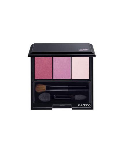 Shiseido Luminizing Satin Eye Color Trio Cienie do powiek 3g PK403