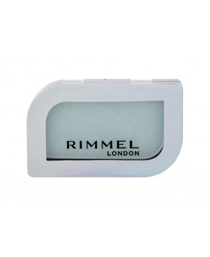 Rimmel London Magnif Eyes Holographic Cienie do powiek 3,5g 022 Minted Meteor