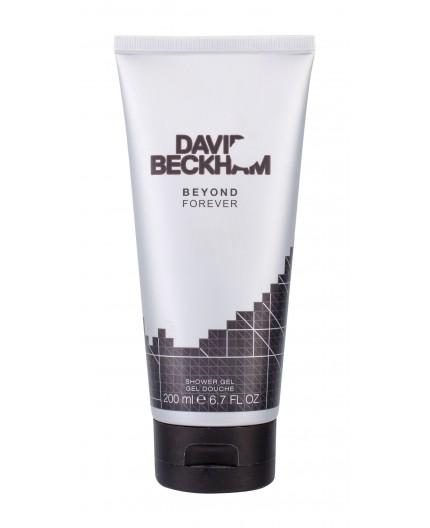 David Beckham Beyond Forever Żel pod prysznic 200ml