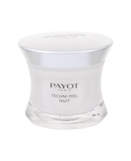 PAYOT Techni Liss Peel Nuit Krem na noc 50ml tester