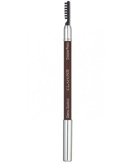 Clarins Eyebrow Pencil Kredka do brwi 1,3g 01 Dark Brown