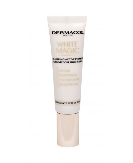 Dermacol White Magic Baza pod makijaż 30ml