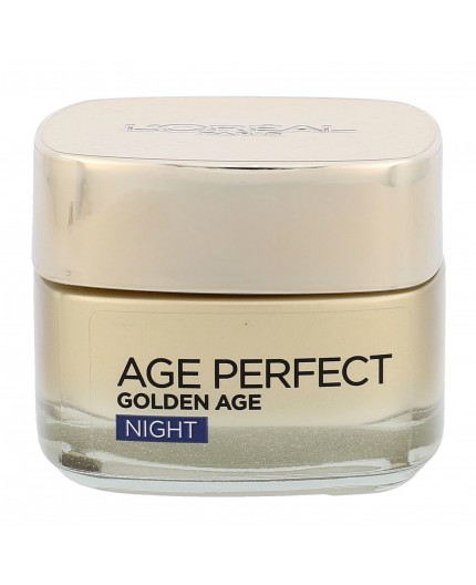L´Oréal Paris Age Perfect Golden Age Krem na noc 50ml