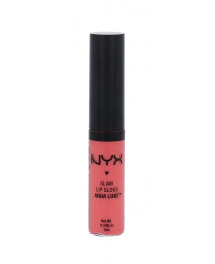 NYX Professional Makeup Aqua Luxe Błyszczyk do ust 7ml 08 Paint The Town