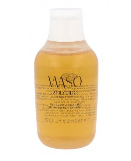 Shiseido Waso Quick Gentle Cleanser Żel oczyszczający 150ml