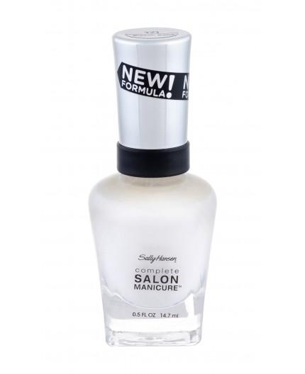 Sally Hansen Complete Salon Manicure Lakier do paznokci 14,7ml 171 Bleach Babe