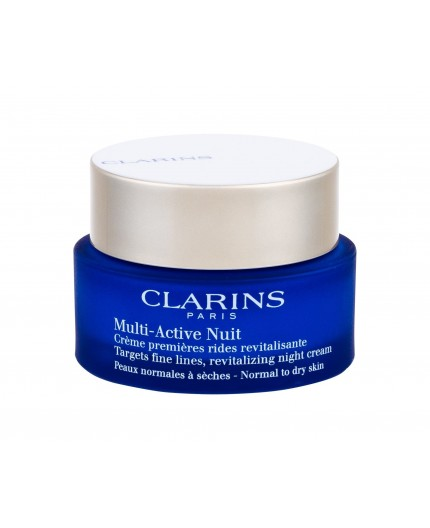 Clarins Multi-Active Krem na noc 50ml