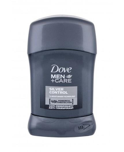 Dove Men   Care Silver Control 48h Antyperspirant 50ml