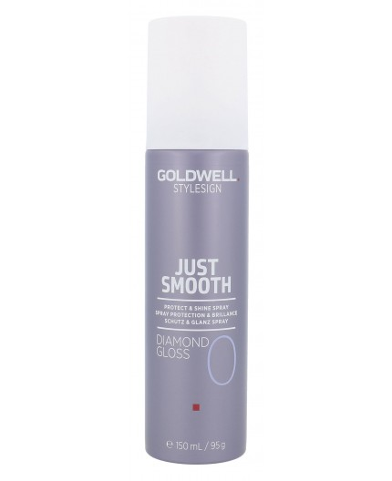 Goldwell Style Sign Just Smooth Diamond Gloss Lakier do włosów 150ml