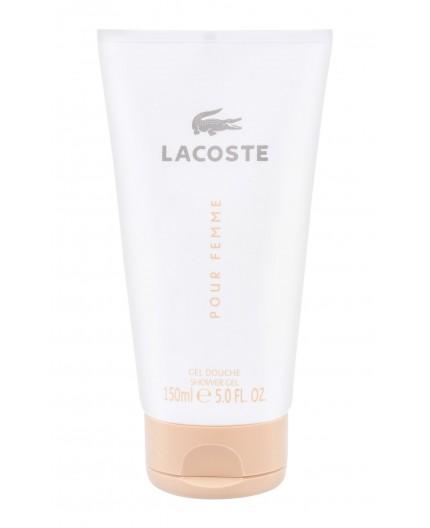 Lacoste Pour Femme Żel pod prysznic 150ml