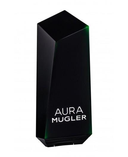 Thierry Mugler Aura Mleczko do ciała 200ml