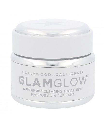 Glam Glow Supermud Maseczka do twarzy 50g