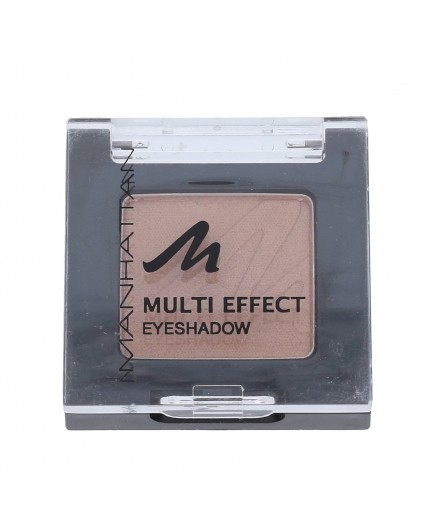 Manhattan Multi Effect Cienie do powiek 4g 92Q Frappucino