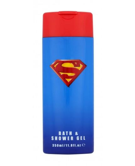 DC Comics Superman Żel pod prysznic 350ml