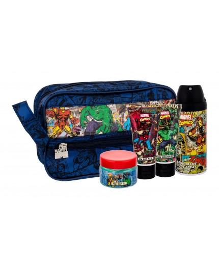 Marvel Comics Hero Dezodorant 150ml zestaw upominkowy