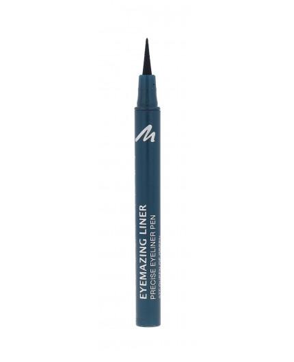 Manhattan Eyemazing Eyeliner 1ml 87T Queen Of Green