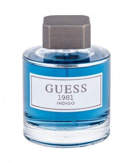 GUESS Guess 1981 Indigo For Men Woda toaletowa 100ml