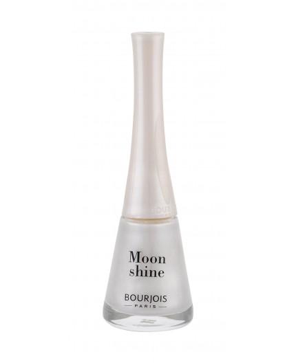 BOURJOIS Paris 1 Second Lakier do paznokci 9ml 21 Moon Shine