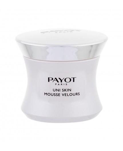 PAYOT Uni Skin Mousse Velours Krem do twarzy na dzień 50ml tester