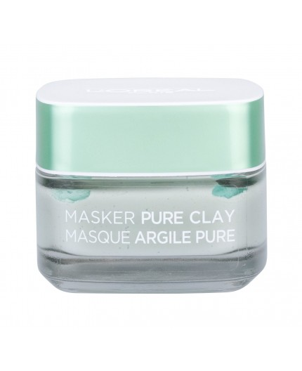 L´Oréal Paris Pure Clay Purity Mask Maseczka do twarzy 50ml