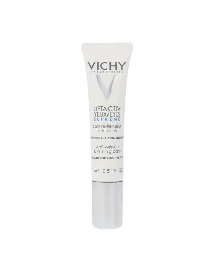 Vichy Liftactiv Yeux Supreme Krem pod oczy 15ml