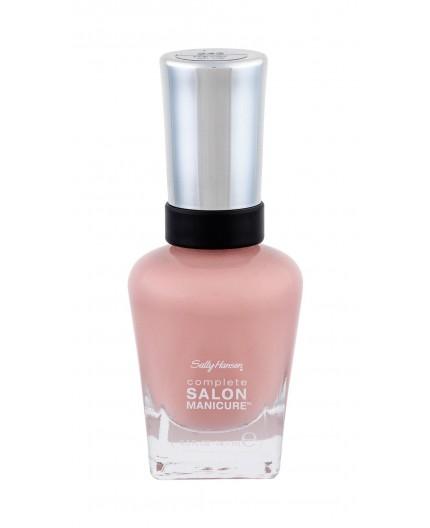 Sally Hansen Complete Salon Manicure Lakier do paznokci 14,7ml 242 Mauvin´On Up