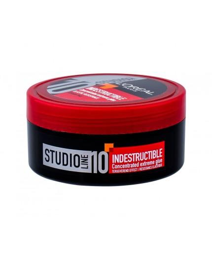 L´Oréal Paris Studio Line Indestructible Extreme Glue Żel do włosów 150ml