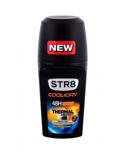 STR8 Thermal Protect Antyperspirant 50ml
