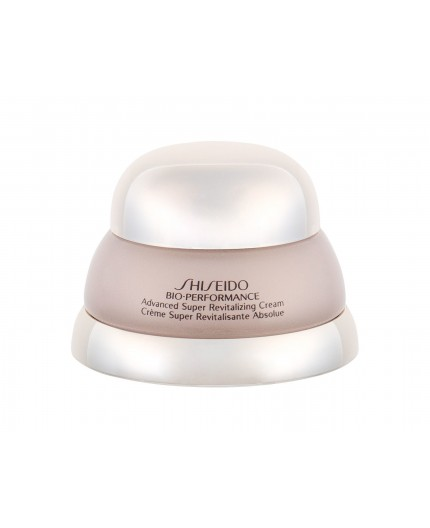 Shiseido Bio-Performance Advanced Super Revitalizing Krem do twarzy na dzień 30ml