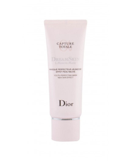 Christian Dior Capture Totale Dream Skin Maseczka do twarzy 75ml