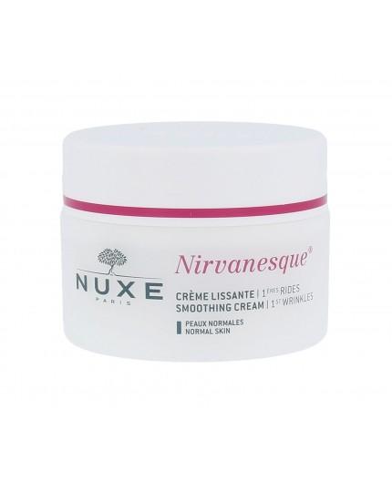 NUXE Nirvanesque Smoothing Cream Krem do twarzy na dzień 50ml