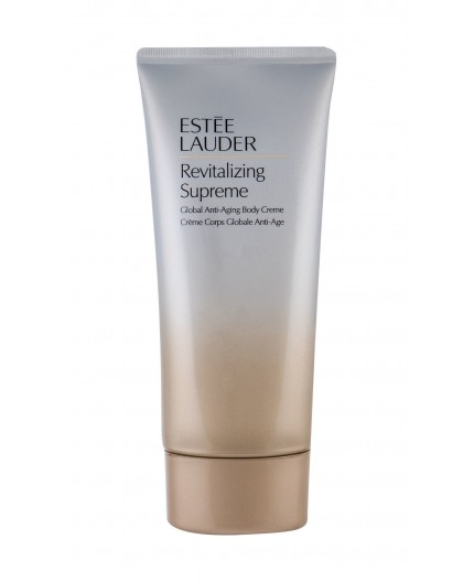 Estée Lauder Revitalizing Supreme Global Anti-Aging Krem do ciała 200ml tester