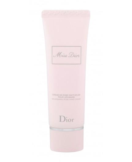 Christian Dior Miss Dior Krem do rąk 50ml tester