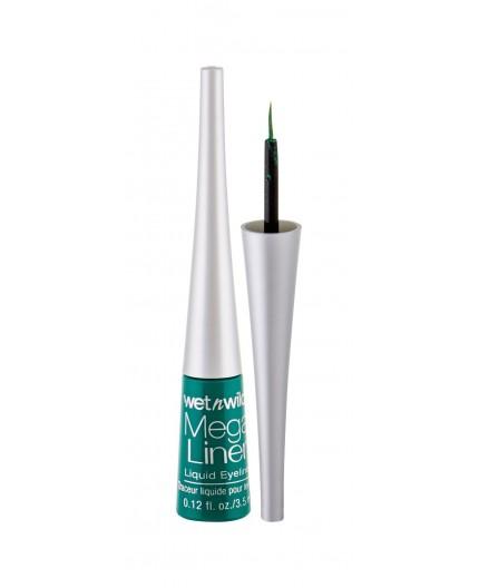 Wet n Wild MegaLiner Eyeliner 3,5ml Turquoise