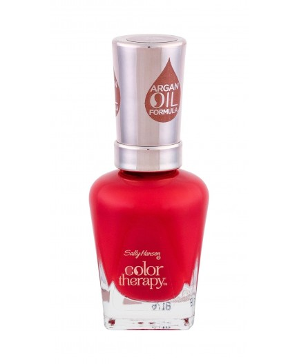 Sally Hansen Color Therapy Lakier do paznokci 14,7ml 340 Red-iance