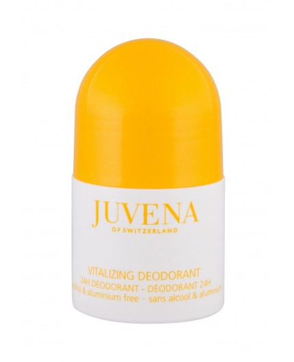 Juvena Body Care Vitalizing 24H Dezodorant 50ml