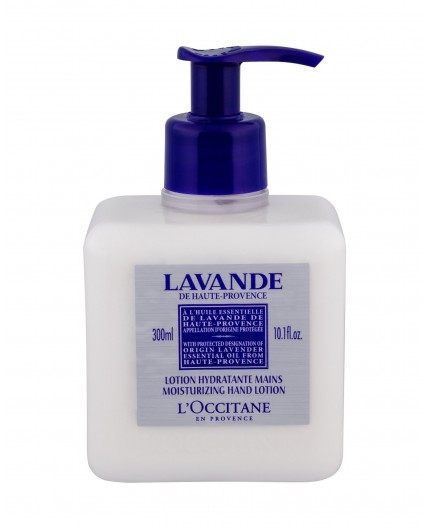 L´Occitane Lavender Krem do rąk 300ml
