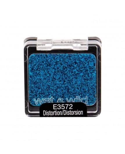 Wet n Wild Color Icon Glitter Single Cienie do powiek 1,4g Distortion