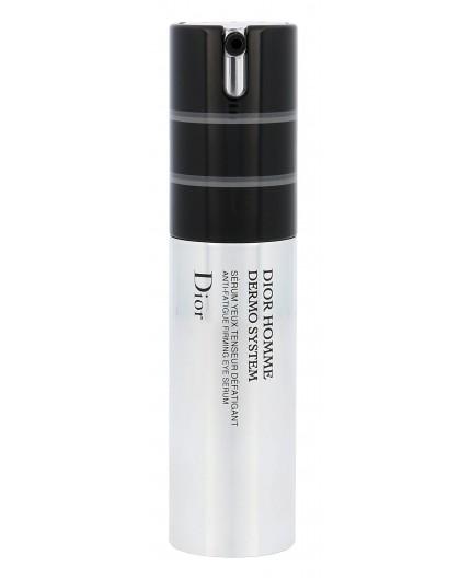 Christian Dior Homme Dermo System Eye Serum Krem pod oczy 15ml