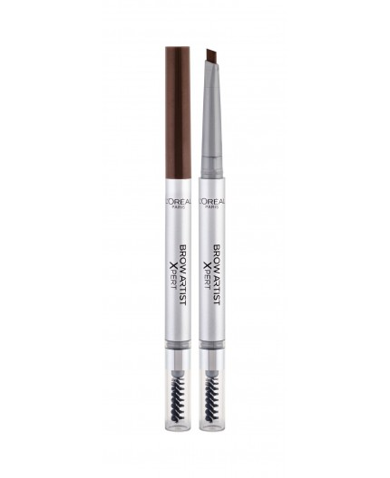 L´Oréal Paris Brow Artist Xpert Kredka do brwi 0,2g 108 Warm Brunette