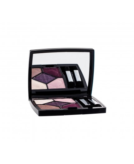 Christian Dior 5 Couleurs Regard Couture Cienie do powiek 7g 157 Magnify