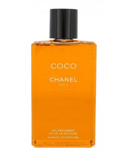 Chanel Coco Żel pod prysznic 200ml