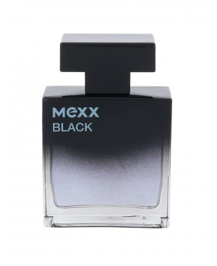Mexx Black Man Woda toaletowa 50ml