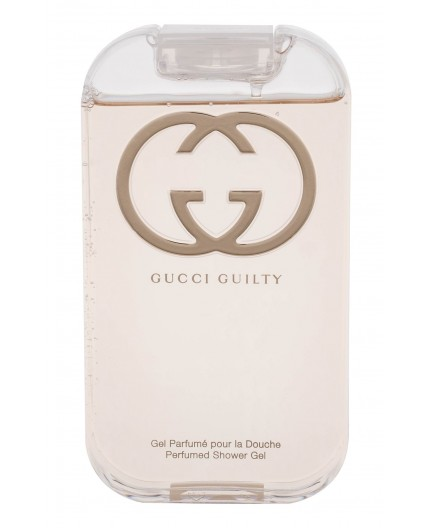 Gucci Gucci Guilty Żel pod prysznic 200ml