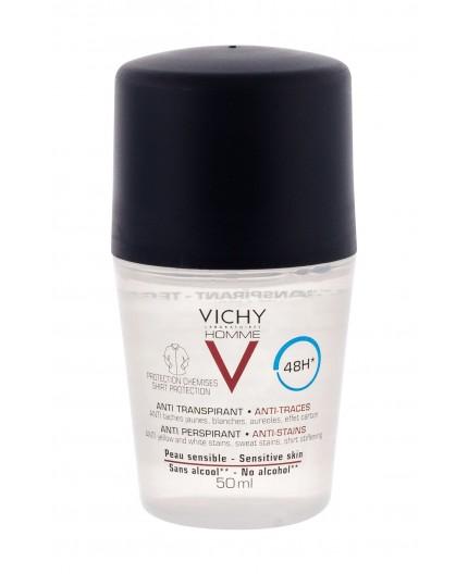 Vichy Homme 48h Antyperspirant 50ml