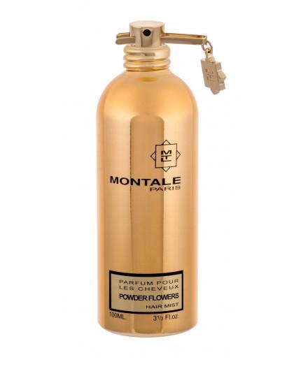 Montale Paris Powder Flowers Mgiełka do włosów 100ml tester