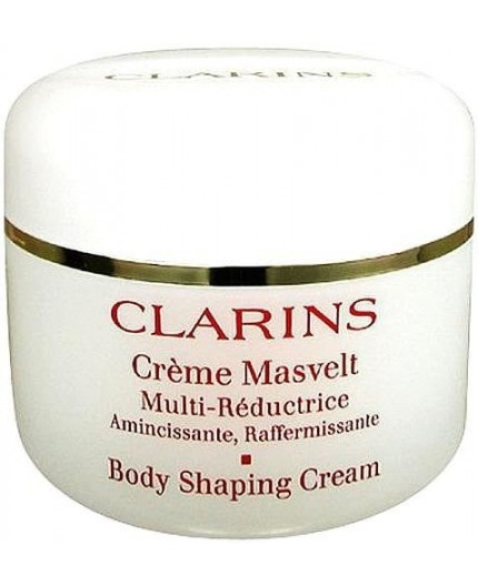 Clarins Body Shaping Cream Krem do ciała 200ml tester