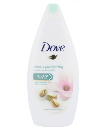 Dove Purely Pampering Pistachio Żel pod prysznic 500ml