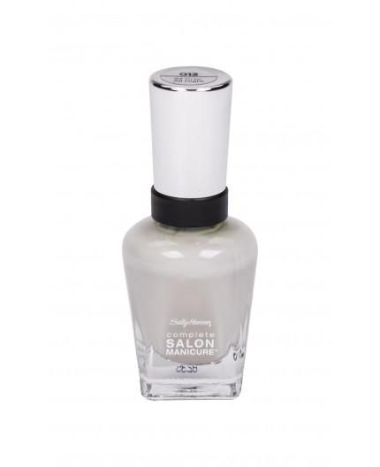 Sally Hansen Complete Salon Manicure Lakier do paznokci 14,7ml 013 All Grey